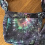 One of the finished bags!